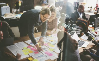 7 Signs Your Business Needs a New Strategic Plan
